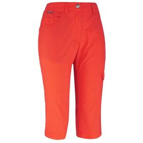 Lafuma LD Access - Pantalones cortos Mujer - rojo